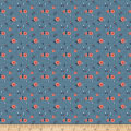 Penny Rose Hedge Rose Hashtag Blue