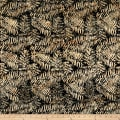 Island Batik Wild Things Fern/Leaf Smore
