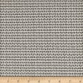 Stof Fabrics Denmark Bonita Line Dot Geo Light Grey