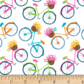 Home Sweet Bicycles White