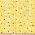Home Sweet Bees Yellow