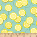 Summerlicious Lemon Green/Yellow