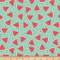 Summerlicious Watermelon Green/Red