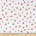 Maywood Studio Chloe Little Buds White