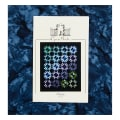 Maywood Studio Coastal Chic Batiks Mystic Quilt Kit Multi