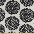 Morgan Fabrics Garwood Domino