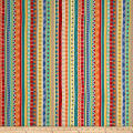 Outdoor Basics Southwestern (Bolt, 8 Yards) Carotene