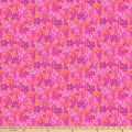 FIGO  Mountain Meadow Meadow Drift Pink/Multi