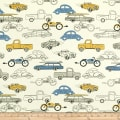 Premier Prints Retro Rides Chill
