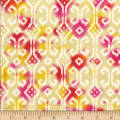 Sierra Nevada Batik Small Ikat Yellow/Orange