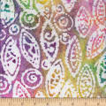 Sarasota Batik Abstract Pastel Multi