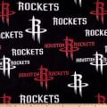 NBA Houston Rockets Fleece Multi