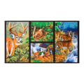 Kaufman North American Wildlife Digital Panel Deer Nature