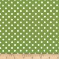 Michael Miller Fabrics Dumb Dot Meadow