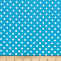 Michael Miller Fabrics Dumb Dot Stream
