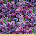 Windham One Of A Kind Whistler Studios Hydrangeas Multi