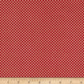 Windham Cunningham Diagonal Plaid Red