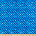Paintbrush Studio Fabrics Croatia Villa Roof Blue