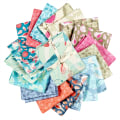 Paintbrush Studio Fabrics Gulls Just Wanna Have Fun Fat Quarters Multicolored
