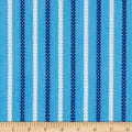 Shortcake Ribbons Blue
