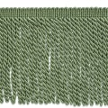 "Karuna 6"" Bullion Fringe Trim Celadon (Precut, 10 Yards)"