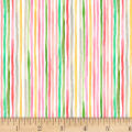 Dear Stella Digital Daybreak Stripe Multi