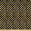 In The Beginning Fabrics Hey Diddle Diddle Daisies Digital Print Yellow/Black