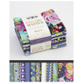 Art Gallery Curated Bundles Color Master Bundle..No.14 Sapphire Shine Edition - Half Yard Bundle