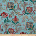 Penny Rose Charlotte Main Teal
