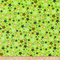Kanvas Faboolous Fun Charmed Stars Lime