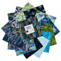 Kanvas Dragonfly Dance 10x10 Pack 42 Pcs Blue