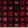 Kanvas Butterfly Jewel Butterfly Jewel Boxes Berry