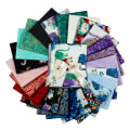 Benartex Cat-I-tude 2 Fat Quarter Bundle