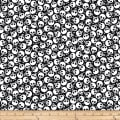 So Adora-Boo! (Glow In The Dark) Skulls Black
