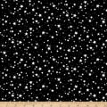 So Adora-Boo! (Glow In The Dark) Stars Black