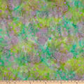 Anthology Batiks Lavender Fields Adventure Field
