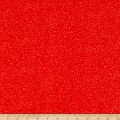 "Whistler Studios 108"" Quilt Back  Bedrock True Red"