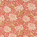 Andover Riviera Rose Jacobean Red