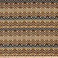 Artistry Tribal Southwest Bamforth Jacquard Saddle