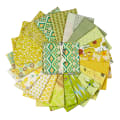 Art Gallery Exclusive Bundle 20 Fat Quarters  Lime Green