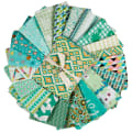 Art Gallery Exclusive Bundle 20 Half Yards Emerald