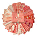 Art Gallery Exclusive Bundle 20 Half Yards Coral