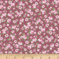 Stoffabric Denmark Juliet Roses Small Roses  Rose