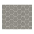 Kravet Contract Hexi Spark Silver 34652 11
