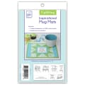 June Tailor Inspirational Mug Mats -- Uplifting
