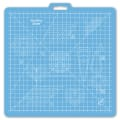 """June Tailor 23"""" x 23"""" Grid - Quilting Mate with Templates Mat"""