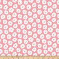 Paintbrush Studios Garden Glory Abstract Blossoms White/Pink