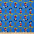Disney Mickey Mouse Oh Boy! Net Blue