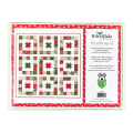 Riley Blake Designs Starbound Quilt Kit in Merry and Bright