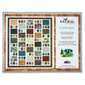 Riley Blake Craftsman Quilt Kit in Gone Camping